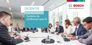 dicentis bosch systeme conference
