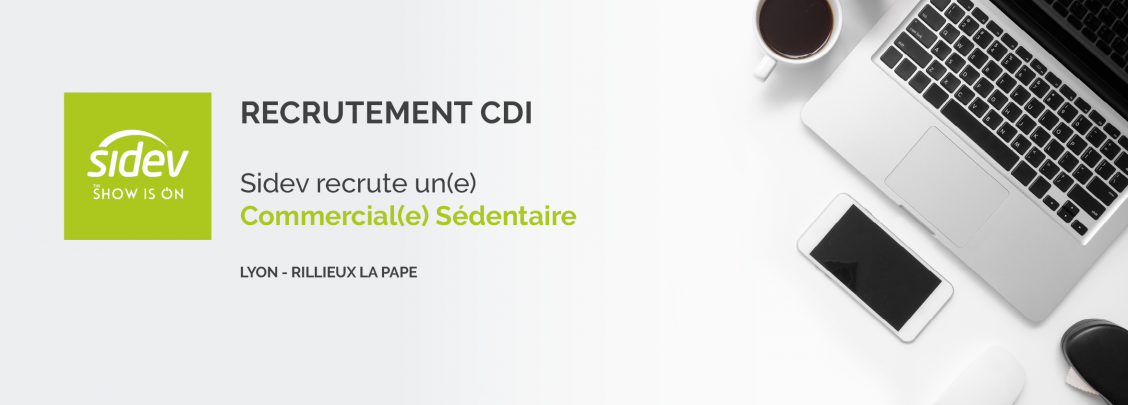 Recrutement commercial sedentaire 12.19
