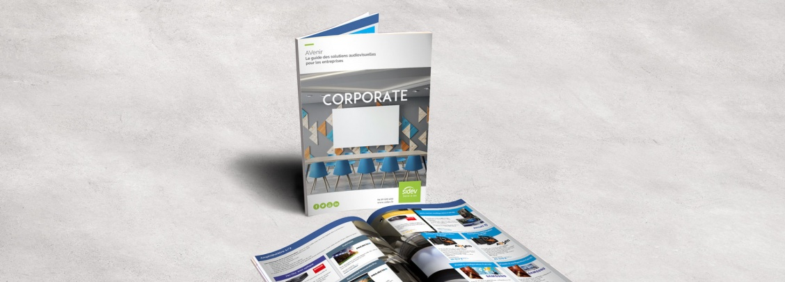 catalogue corporate 2020