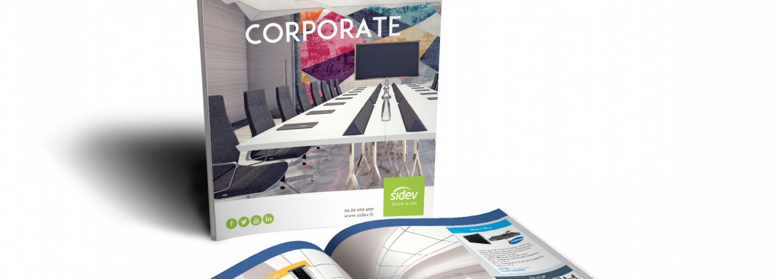 catalogue corporate 2019