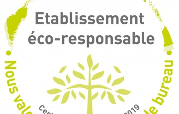 Ets Eco responsable 2020