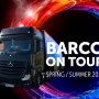 barco oon tour sidev